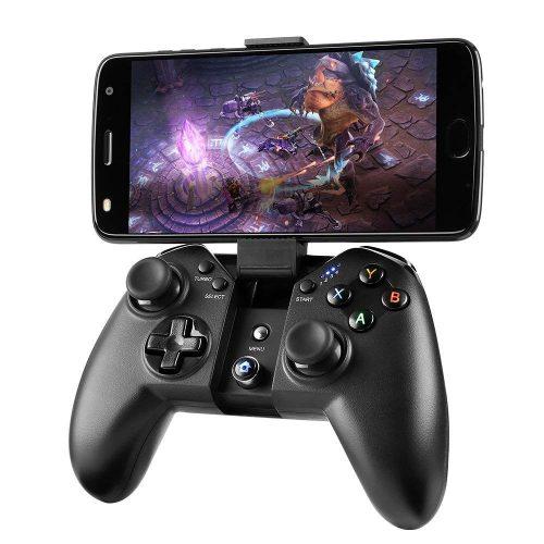 Madgiga Bluetooth ゲームパッド SB-122