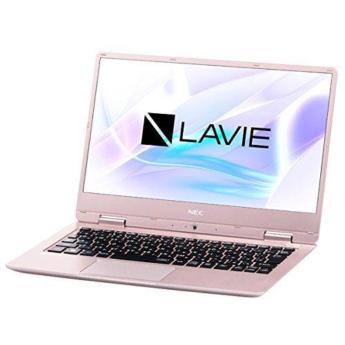 日本電気(NEC) 12.5型ノートパソコン LAVIE Note Mobile PC-NM150KAG