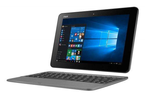 エイスース(ASUS) 10.1型ノートパソコン TransBook R105HA-GR049T