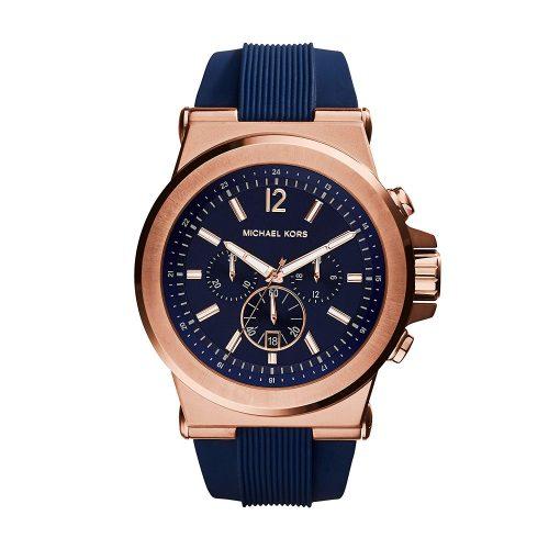 マイケルコース(MICHAEL KORS) ディラン クロノグラフ腕時計 MK8295