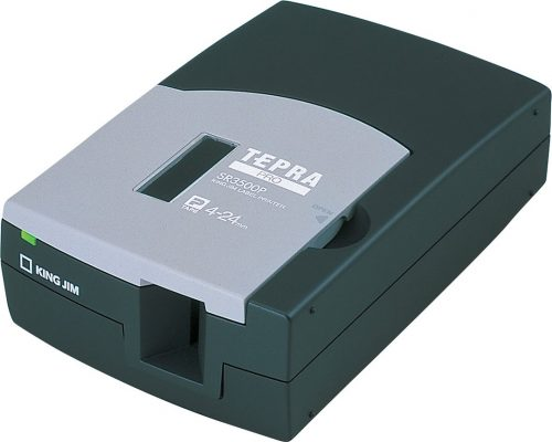 キングジム(KINGJIM) ラベルプリンター テプラPRO SR3500P