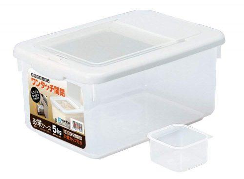 サンコープラスチック(sanko plastic) お米ケース 5kg
