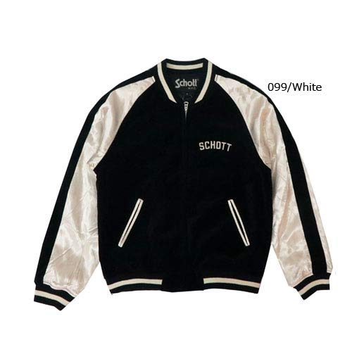 ショット(Schott) SOUVENIR JACKET FLYING WHEEL