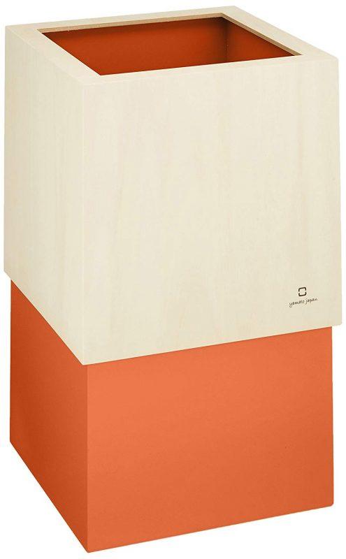 ヤマト工芸 木製ダストボックス 10L YK06-012