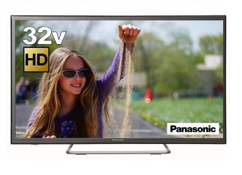 パナソニック(Panasonic) 液晶テレビ VIERA TH-32ES500 32V型
