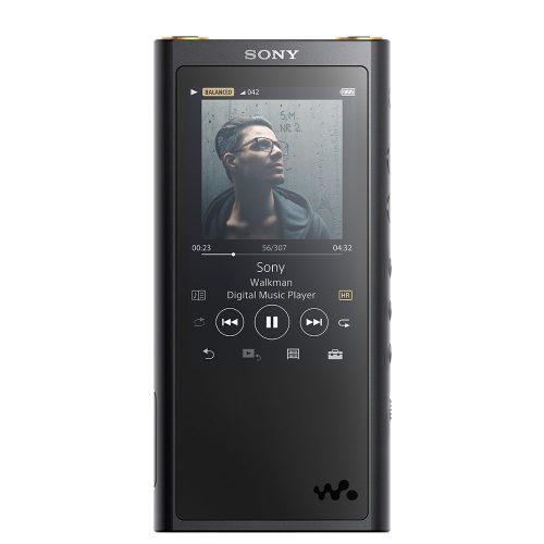 ソニー(SONY) ウォークマンZXシリーズ NW-ZX300