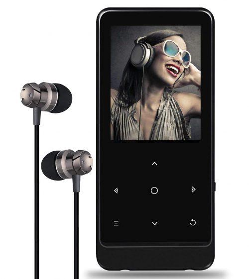 Newiy Start デジタルオーディオプレーヤー NS-MP3-689