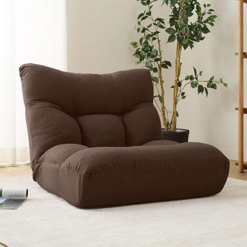 ニトリ ポケットコイル座椅子 7810748