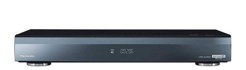 パナソニック(Panasonic) おうちクラウドディーガ 4Kチューナー内蔵モデル DMR-SUZ2060
