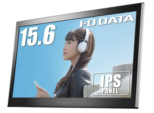 アイ・オー・データ(I-O DATA) LCD-MF161XP