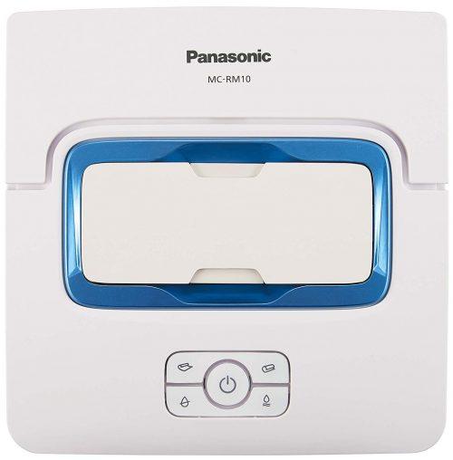 パナソニック(Panasonic) 床拭きロボット掃除機 ローラン MC-RM10