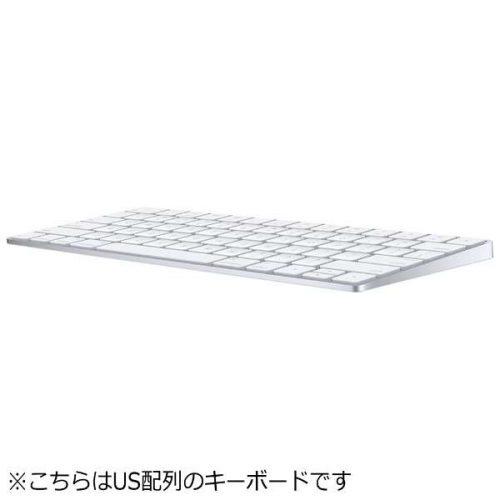 アップル(Apple) Magic Keyboard 英語(US) MLA22LL/A