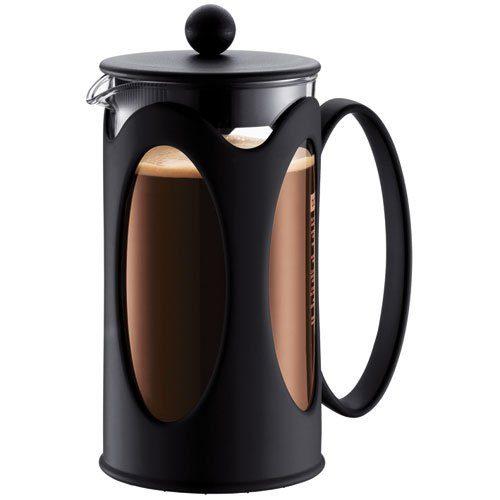ボダム(bodum) KENYA フレンチプレスコーヒーメーカー 0.5L 10685-01