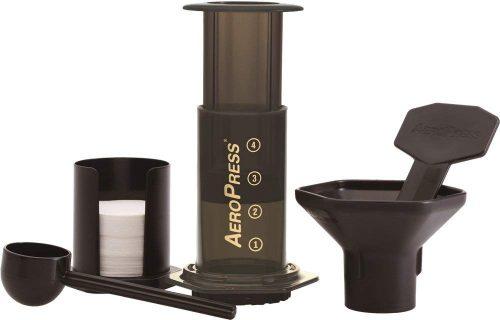 エアロビー(AEROBIE) エアロプレス コーヒーメーカー