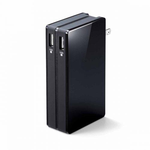サンワサプライ(SANWA SUPPLY) モバイルバッテリー 700-BTL028