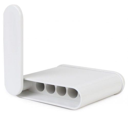 ウィンドミル(WINDMILL) 携帯灰皿 ハニカムミニ