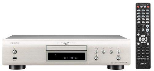 デノン(DENON) CDプレーヤー DCD-800NE-SP