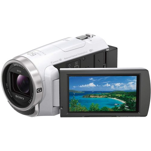 ソニー(SONY) デジタルHDビデオカメラレコーダー Handycam HDR-PJ680
