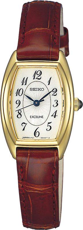 セイコー(SEIKO) 腕時計 EXCELINE SWDB062
