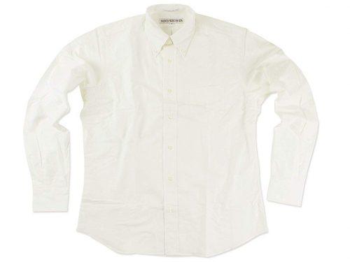 インディビジュアライズドシャツ(INDIVIDUALIZED SHIRTS) CLASSIC FIT REGATTA OXFORD