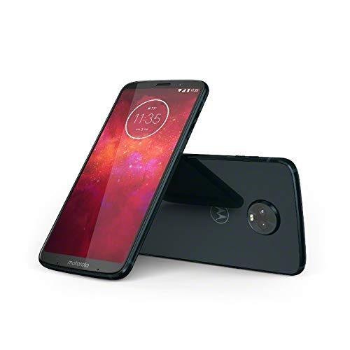 モトローラ(Motorola) Moto Z3 Play PABH0005JP/A