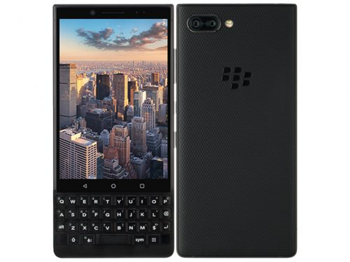 ブラックベリー(BlackBerry) KEY2 BBF100-9