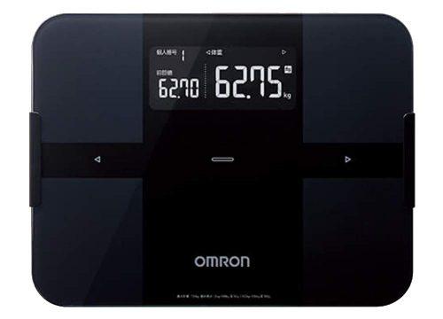 オムロン(OMRON) 体重体組成計 カラダスキャン HBF-255T
