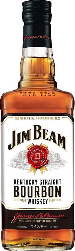 ジムビーム(JIM BEAM)