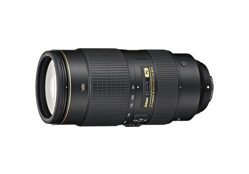 ニコン(Nikon) AF-S NIKKOR 80-400mm f/4.5-5.6G ED VR