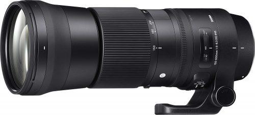 シグマ(SIGMA) Contemporary 150-600mm F5-6.3 DG OS HSM