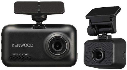 JVCケンウッド(KENWOOD) デュアルカメラドライブレコーダー DRV-MR740