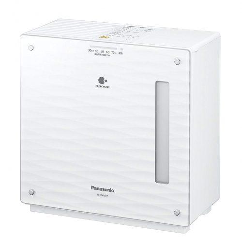 パナソニック(Panasonic) 気化式加湿器 FE-KXM07