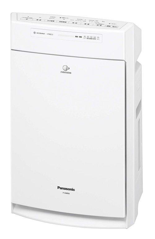 パナソニック(Panasonic) 加湿空気清浄機 F-VXR55