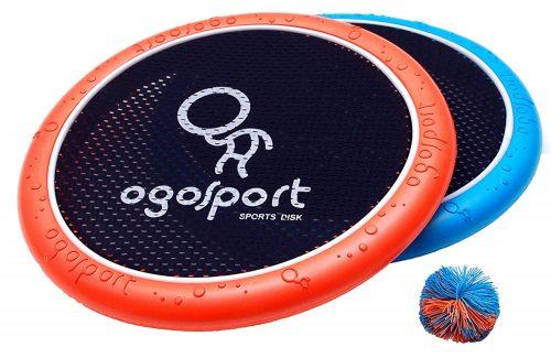 オゴスポーツ(OGOSPORT) オゴディスク ミニ SM001