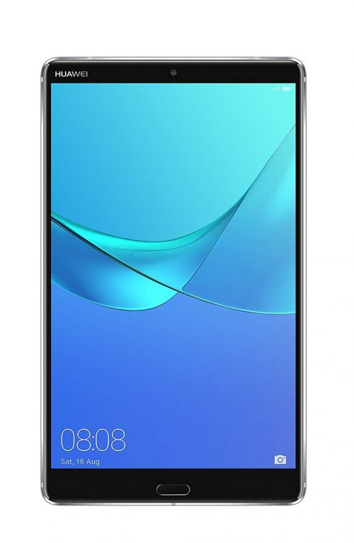 ファーウェイ(Huawei) MediaPad M5 8.4 SHT-AL09