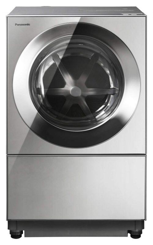 パナソニック(Panasonic) ななめドラム洗濯乾燥機 10kg NA-VG2300L/R