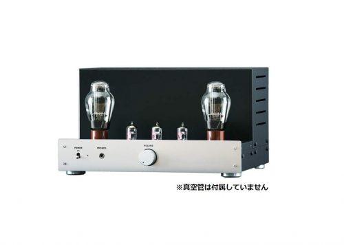 イーケイジャパン(ELEKIT)  300Bシングル真空管アンプキット TU-8600R