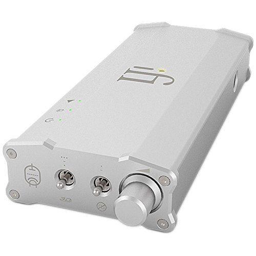 アイファイオーディオ(iFi Audio) iFi micro iTube2