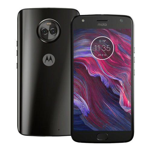 モトローラ(Motorola) Moto X4 XT1900