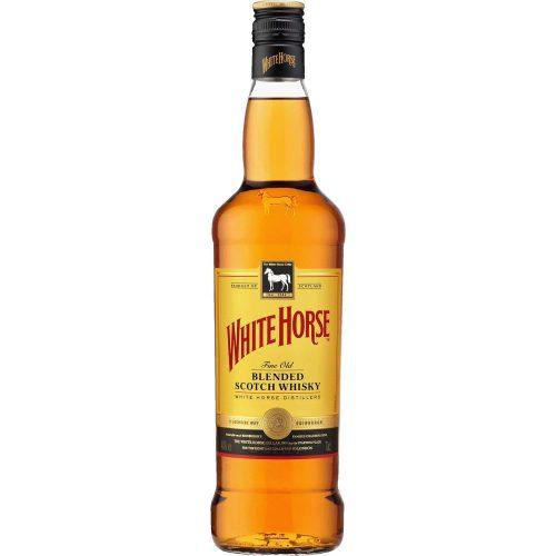 ホワイトホース(WHITE HOUSE) ファインオールド スコッチウイスキー
