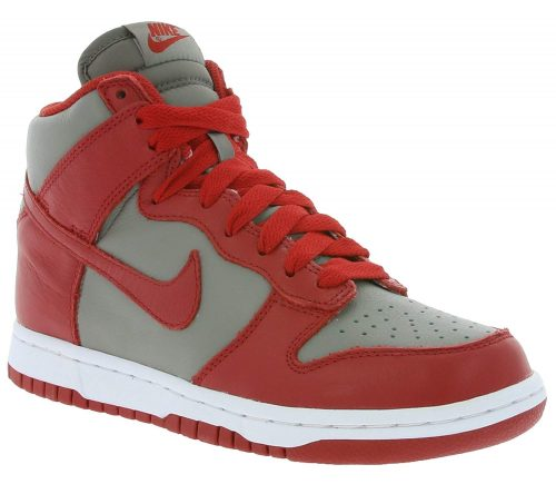 ナイキ(NIKE) Womens Dunk Retro QS Hi