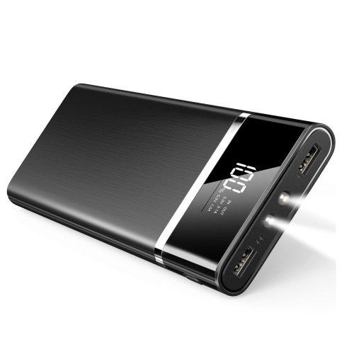 アネロ(Anero) 24000mAh モバイルバッテリー PB200