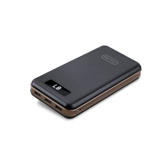 iMuto 30000mAh モバイルバッテリー X6