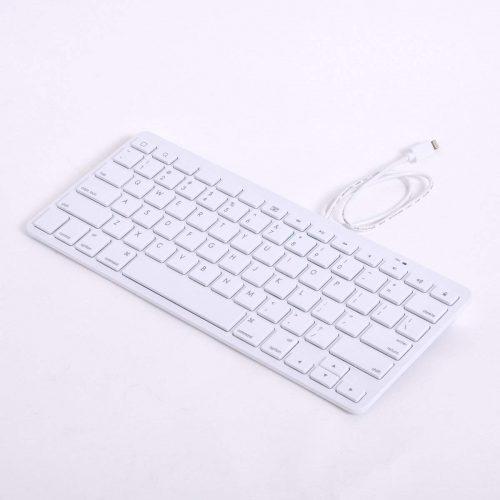 サンコー(THANKO) iPhone/iPad用有線ミニキーボード