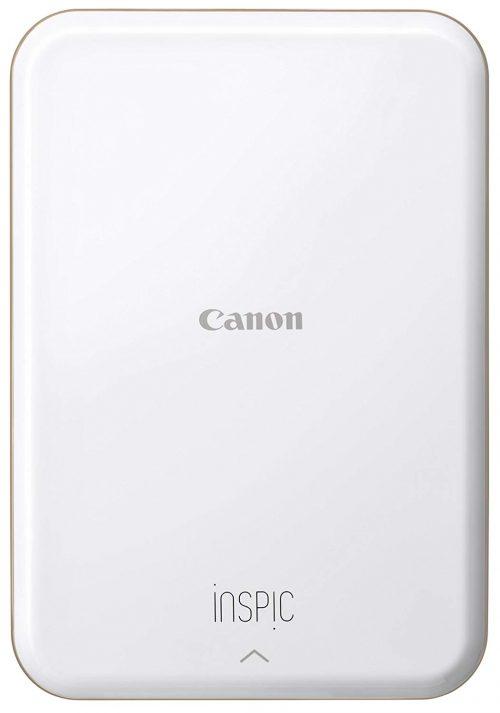 キヤノン(Canon) スマホ専用ミニフォトプリンター iNSPiC PV-123