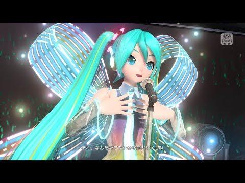 初音ミク Project DIVA Future Tone DX - セガゲームス