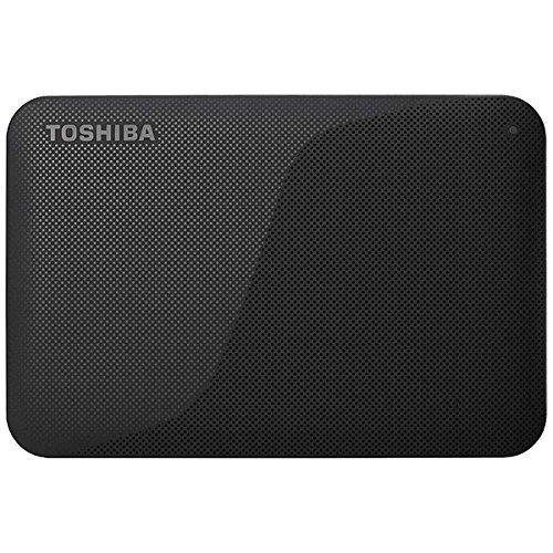 東芝(TOSHIBA) CANVIO BASICS HD-ACシリーズ HDTB410AKAK3AA