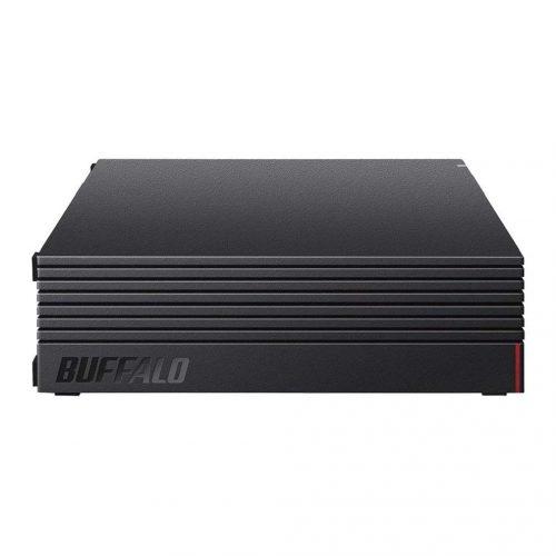 バッファロー(BUFFALO) 外付けHDD HD-ADU3シリーズ HD-AD2U3
