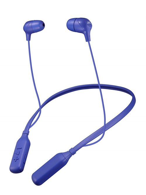JVCケンウッド(KENWOOD)ワイヤレスステレオヘッドセット HA-FX37BT