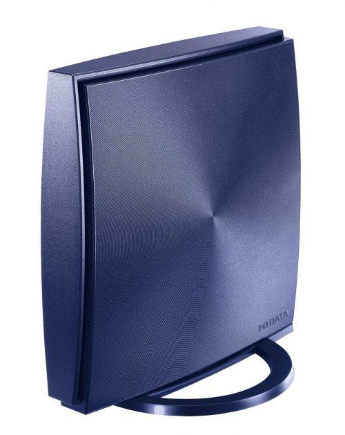 アイ・オー・データ(I-O DATA) WiFi無線LAN ルーター WN-AX2033GR2/E
